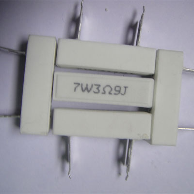 Cement Resistor 7W